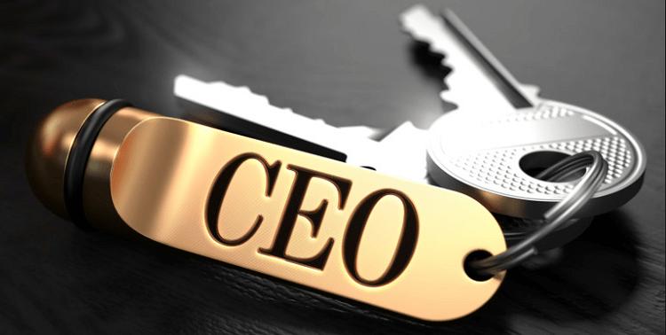 Chìa Khóa CEO