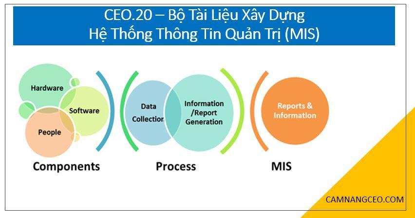 hệ thống thông tin quản trị MIS