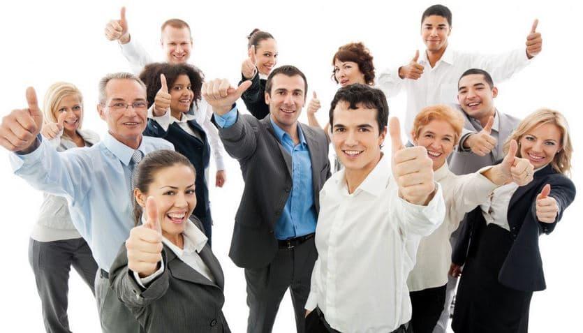 4 bí quyết để thành sếp giỏi