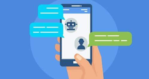 nhân viên ảo - chatbot