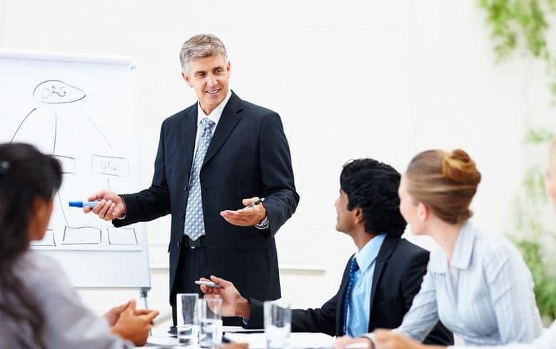 đặc điểm cần có cho vị trí quản lý