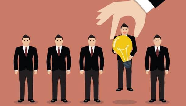 Cách nhận diện nhân viên tài năng