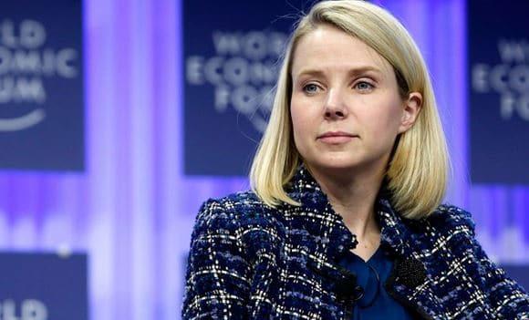 Sai lầm của CEO Yahoo