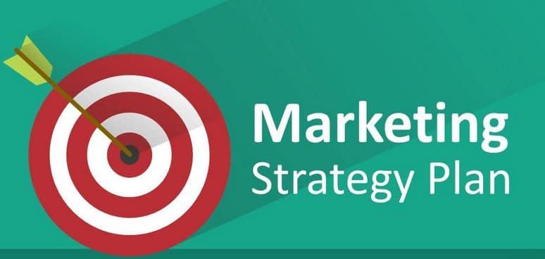 chiến lược tiếp thị
