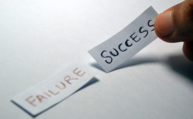 Bài học thành công