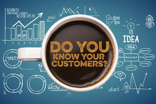 hiểu biết về khách hàng