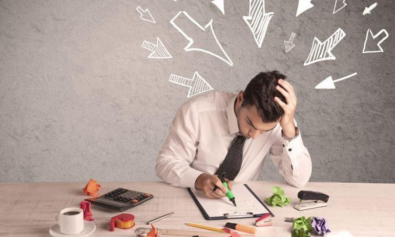 sai lầm trong quản lý nhân viên