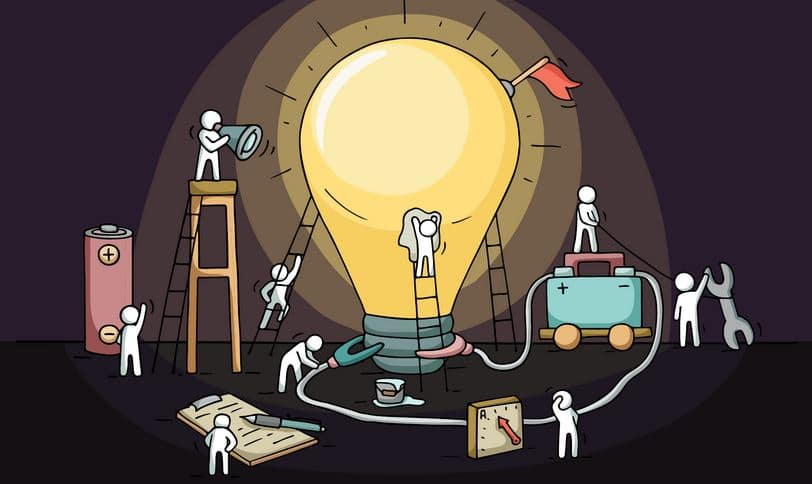 sáng tạo và đổi mới