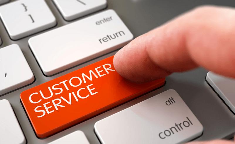 Xu hướng dịch vụ khách hàng