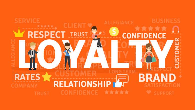 lòng trung thành của khách hàng trong kinh doanh