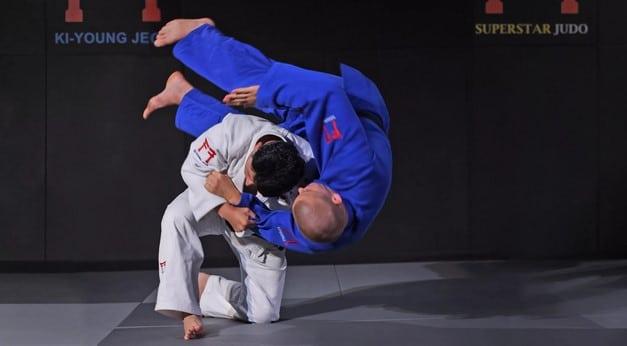 Chiến lược kinh doanh kiểu Judo