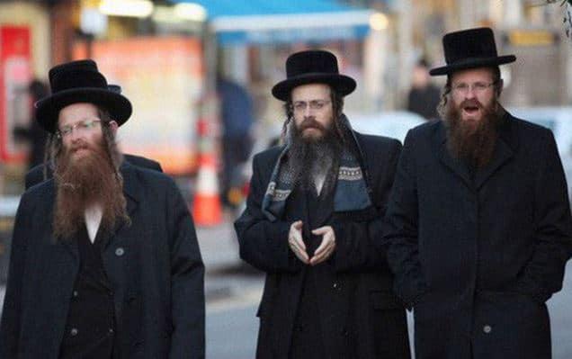 Bí mật kiếm tiền của người Do Thái