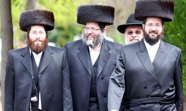 Trí tuệ kinh doanh của người Do Thái