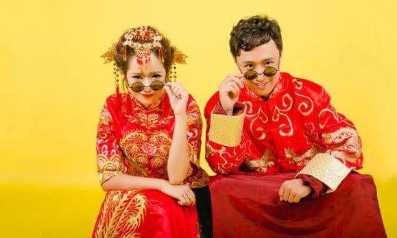 Bí quyết kinh doanh của người Hoa