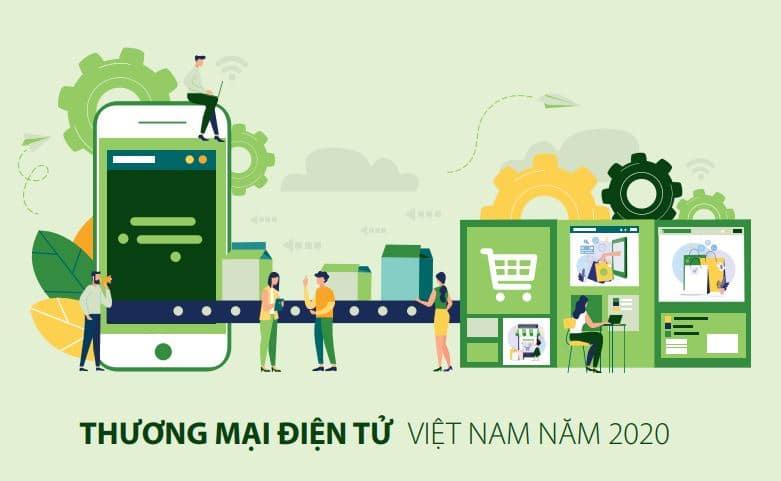 Sách trắng thương mại điện tử Việt Nam năm 2020