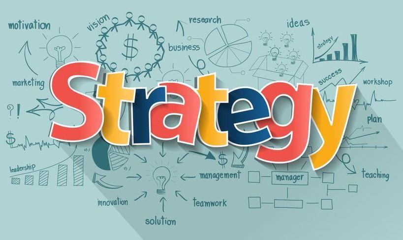 cạm bẫy chiến lược