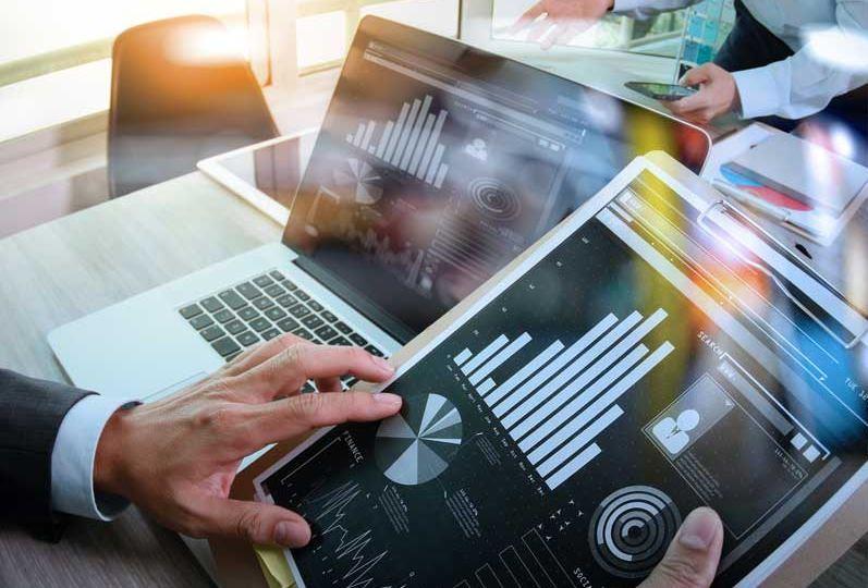 phân tích báo cáo tài chính công ty