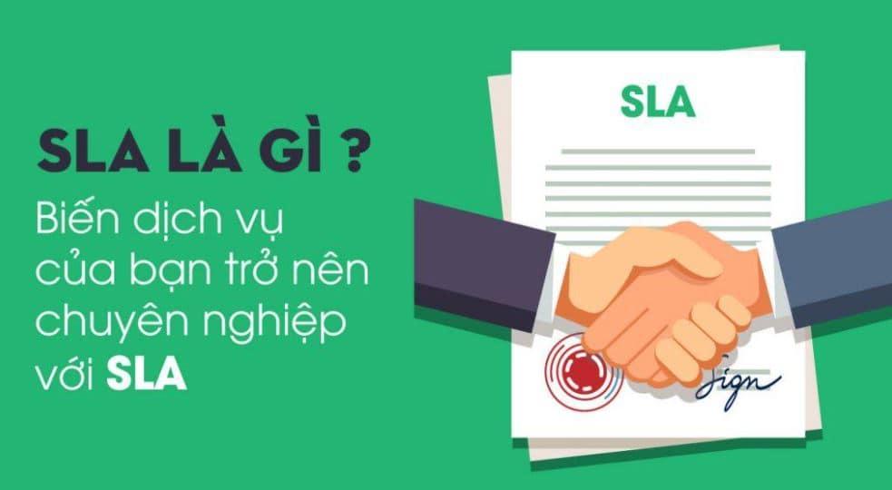 SLA là gì