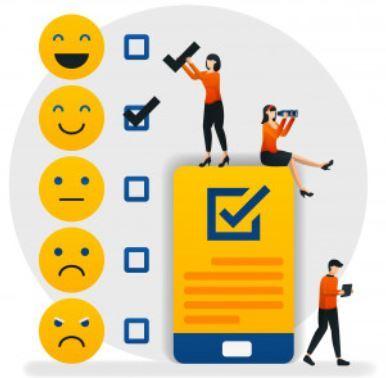 đo lường đánh giá trải nghiệm khách hàng