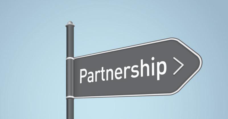 hợp tác kinh doanh
