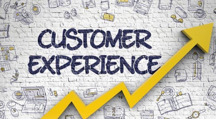 trải nghiệm khách hàng là gì