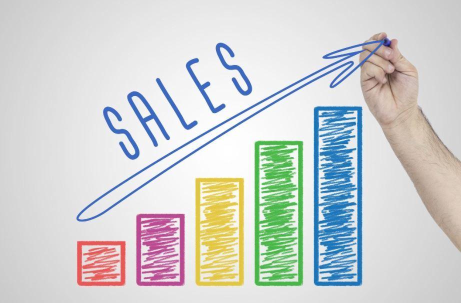 cách tăng doanh số bán hàng
