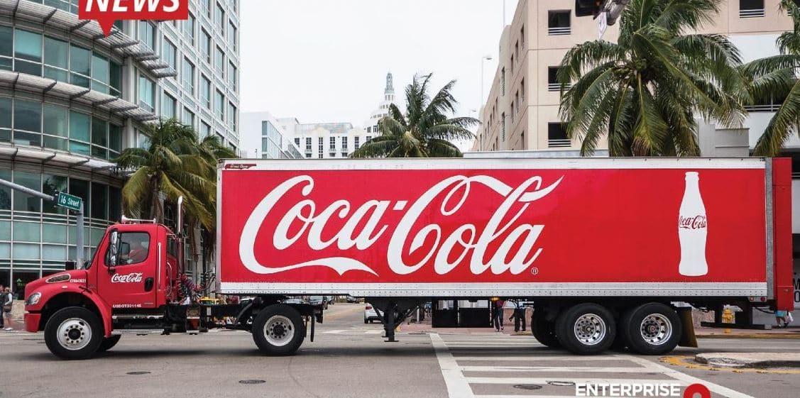 Chiến lược kinh doanh của Coca Cola