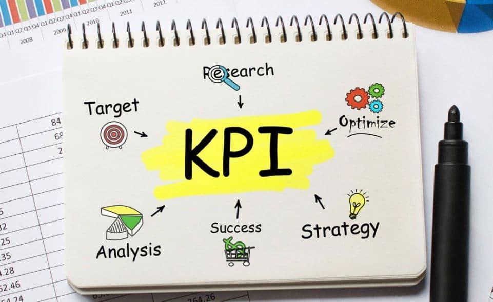 các ví dụ về KPI