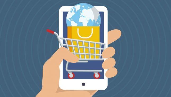 xu hướng thương mại điện tử