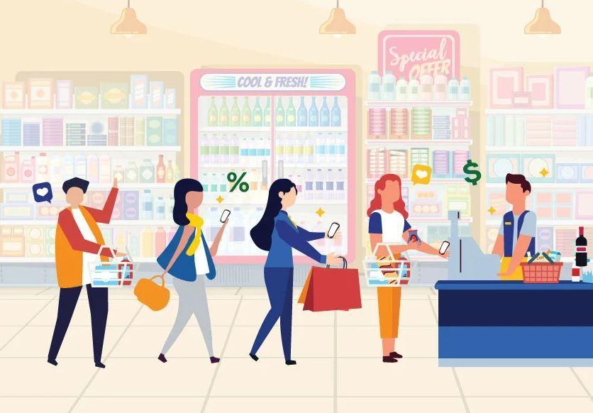 Các nhóm khách hàng trong kinh doanh