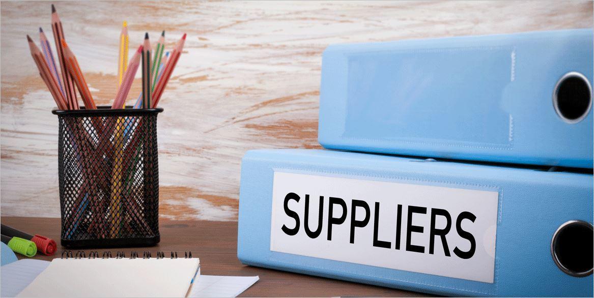 checklist đánh giá nhà cung cấp