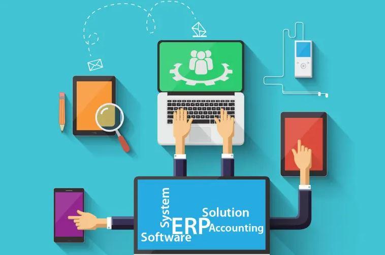 ERP là viết tắt của từ gì? Định nghĩa chuẩn và hiểu rõ về Hệ thống ERP