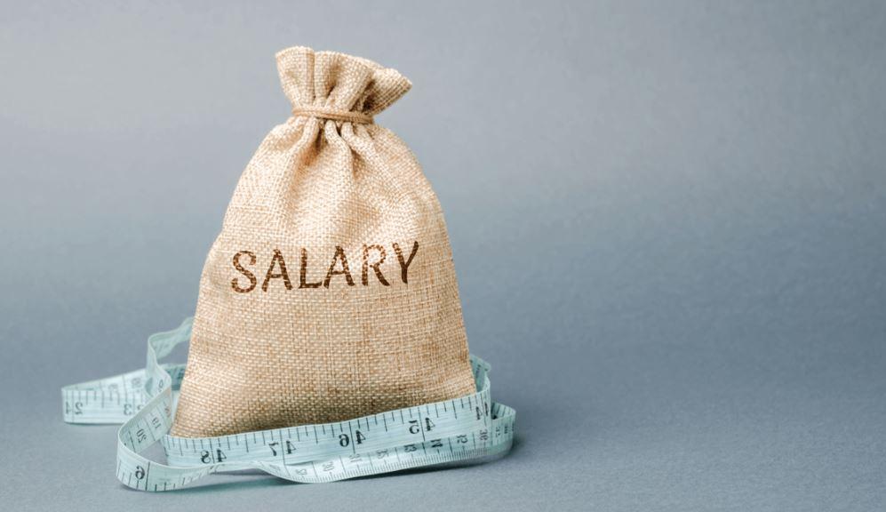 hệ thống trả lương 3p là gì