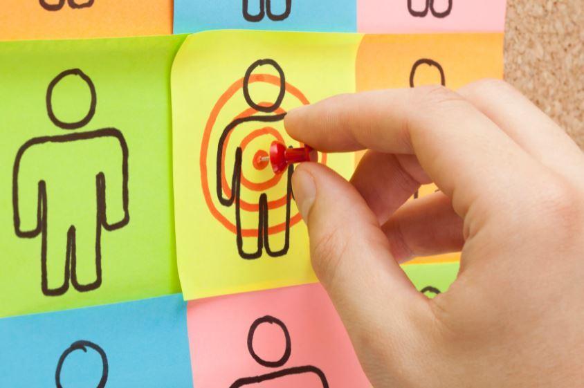 khách hàng mục tiêu là gì