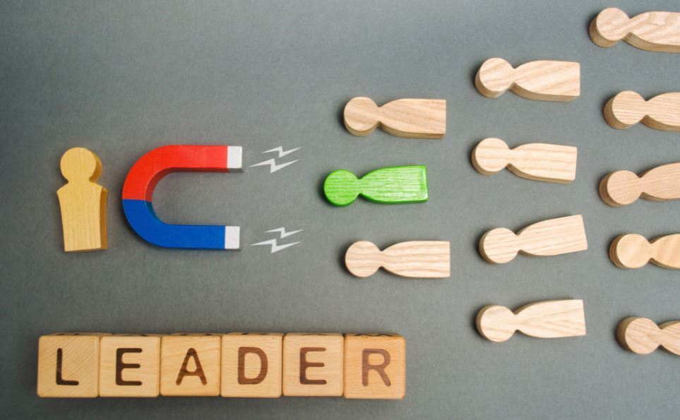 kỹ năng lãnh đạo là gì