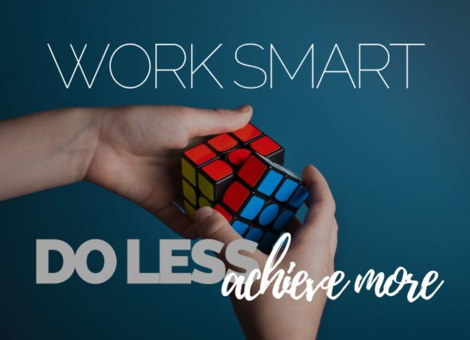 Làm việc thông minh là gì