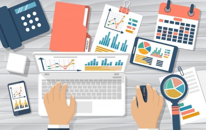 Thu thập thông tin nghiên cứu thị trường