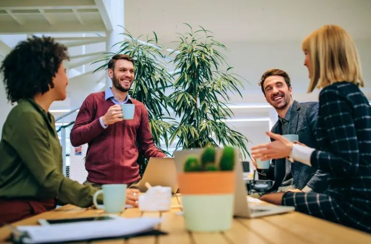 nguyên tắc giao việc cho nhân viên