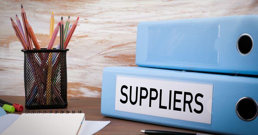 quản trị quan hệ với nhà cung cấp