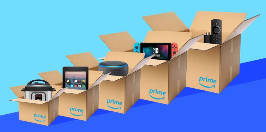 7 lý do giải thích tại sao Amazon thành công