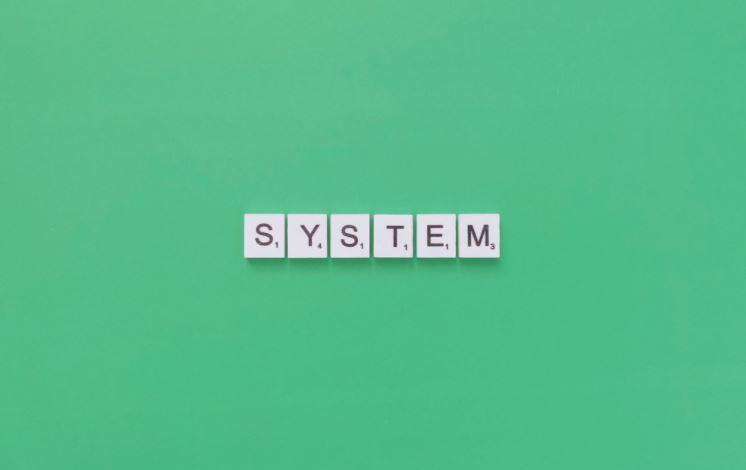 tư duy hệ thống