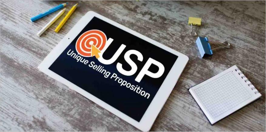 USP là gì