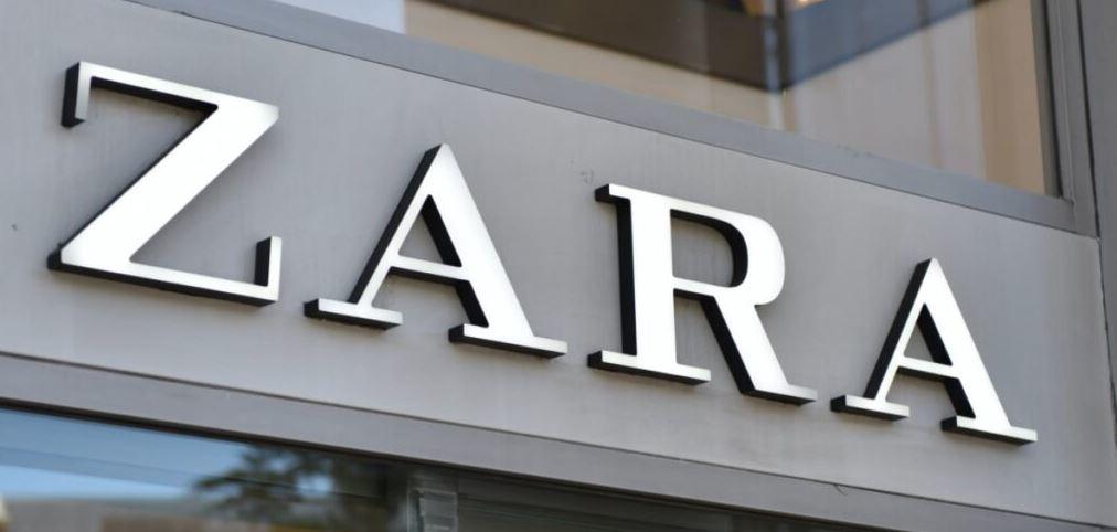 bí quyết thành công của Zara