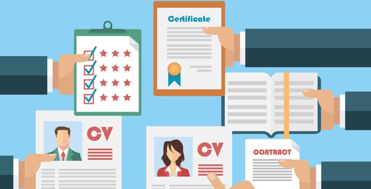 cách tuyển dụng nhân sự hiệu quả