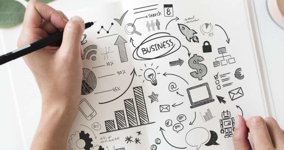 chiến lược bán hàng của doanh nghiệp