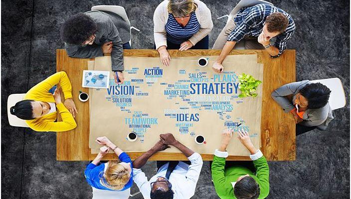 chiến lược quản trị nguồn nhân lực