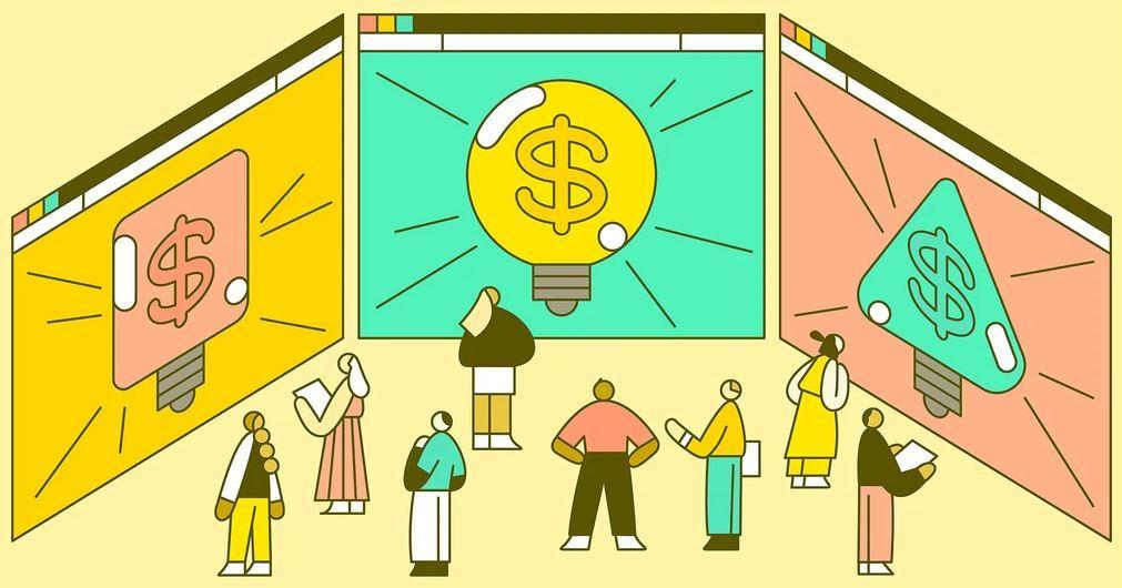 kênh kêu gọi vốn đầu tư