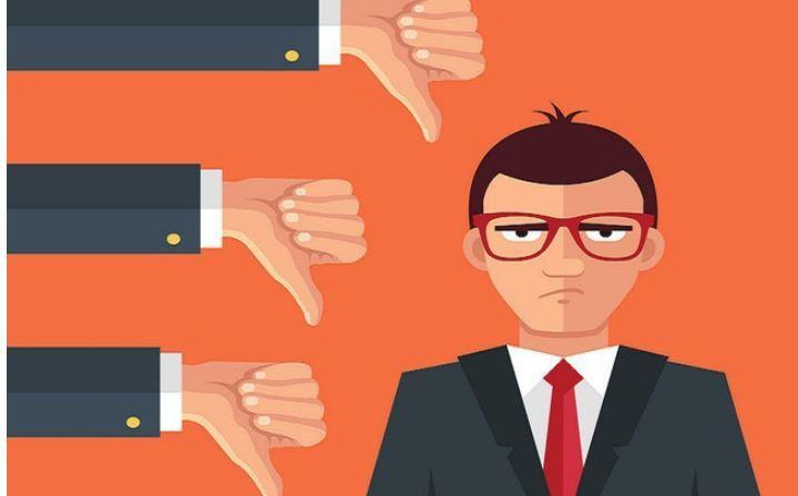 nghệ thuật xử lý từ chối khách hàng