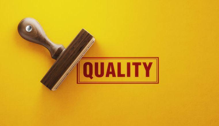 quy trình quản lý chất lượng sản phẩm