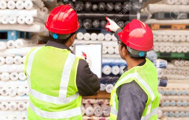 Quy trình kiểm tra chất lượng nguyên liệu đầu vào